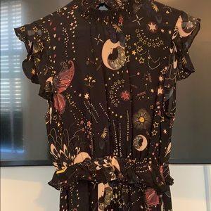 Zara Dresses - Zara midi dress size small perfect condition